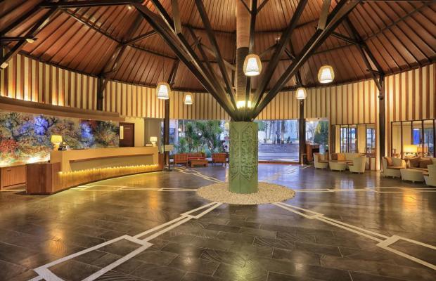 фото Aston Sunset Beach Resort - Gili Trawangan (ex. Queen Villas & Spa) изображение №22