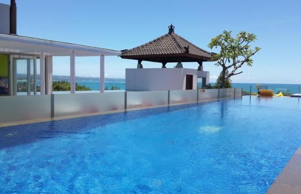 фото отеля Best Western Kuta Beach изображение №1