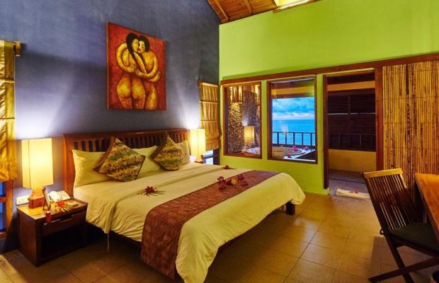фотографии отеля Cocotinos Manado изображение №3