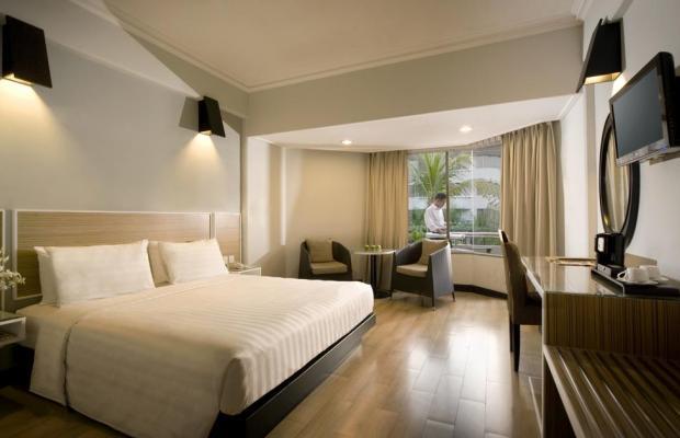 фото отеля Hotel Santika Premiere Jogja изображение №25