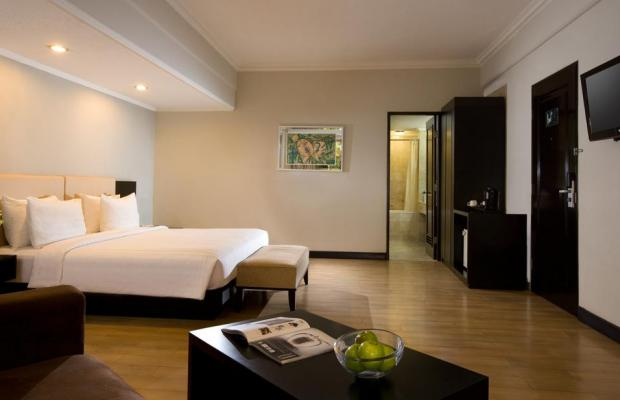 фотографии Hotel Santika Premiere Jogja изображение №24