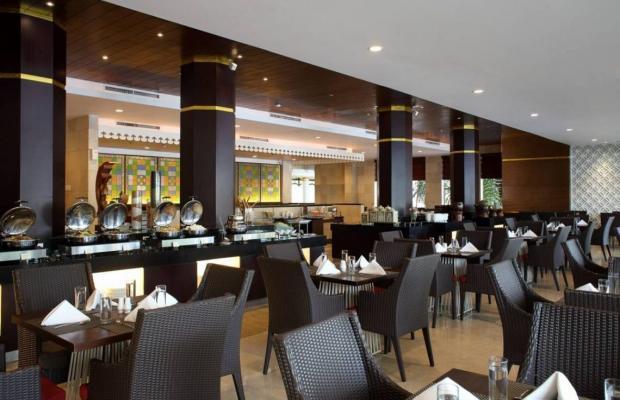 фото Hotel Santika Premiere Jogja изображение №2