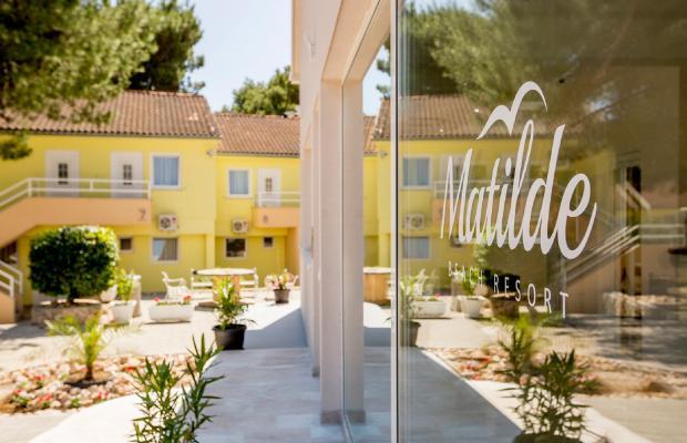 фото отеля Matilde Beach Resort (ex. Ville Matilde) изображение №13