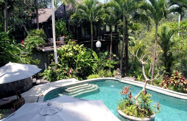 фото отеля Villa Prana Shanti изображение №1