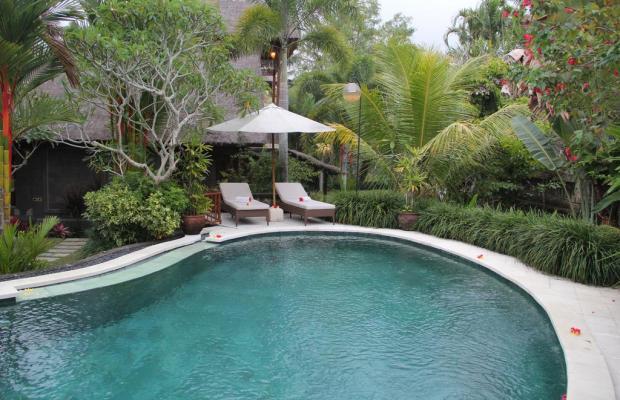 фото Villa Prana Shanti изображение №6
