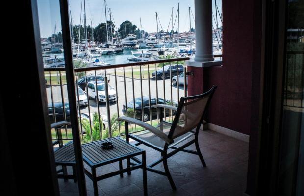 фотографии отеля Marina & Hotel Nautica изображение №23