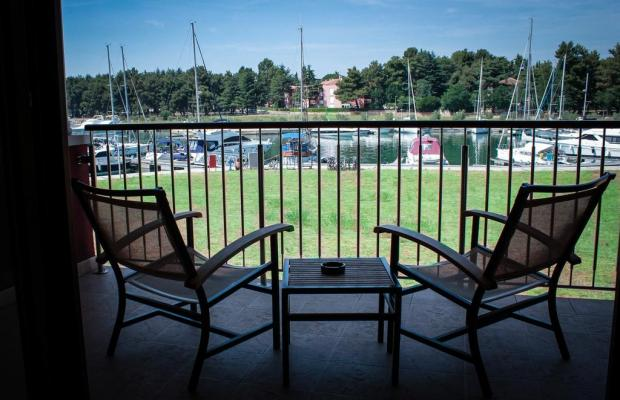 фото отеля Marina & Hotel Nautica изображение №21