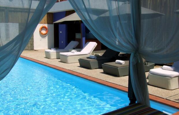 фотографии отеля L Hotel Seminyak изображение №15