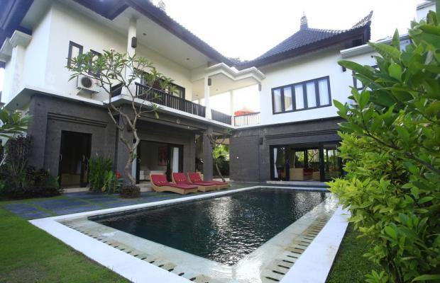 фото отеля Swan Keramas Bali Villas изображение №1