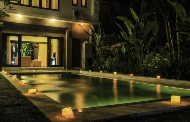 фото Swan Keramas Bali Villas изображение №2