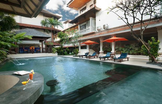 фотографии отеля Bali Summer Hotel изображение №27