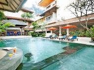 Bali Summer Hotel, 3*