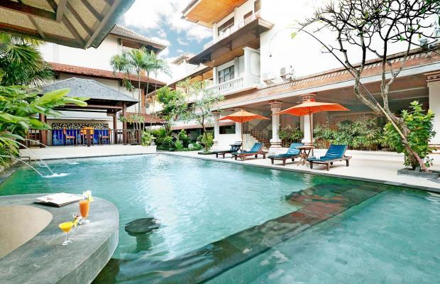 фото отеля Bali Summer Hotel изображение №1