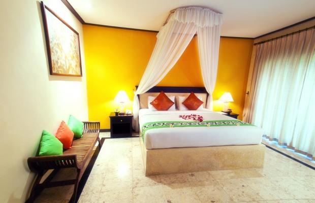 фотографии отеля Athena Garden Villa & Spa изображение №15