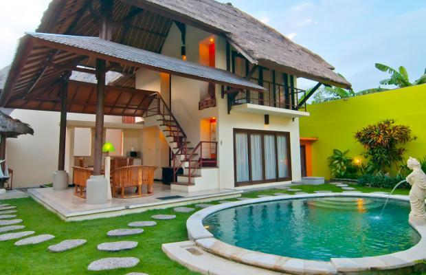 фото отеля Athena Garden Villa & Spa изображение №1