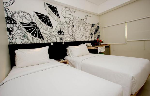 фотографии отеля GrandMas Plus Hotel Airport изображение №7