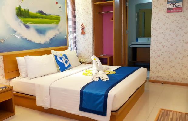 фото отеля Rhadana изображение №13