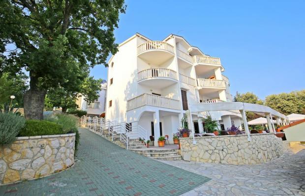 фото Hotel Lucija изображение №22