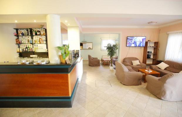 фото отеля Hotel Lucija изображение №21