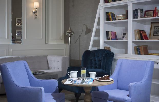 фотографии Hotel Korcula De La Ville изображение №24