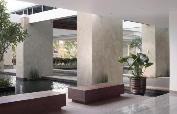 фото отеля Santika Siligita  изображение №17