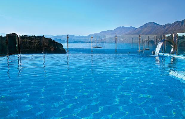 фото отеля Hotel Cavtat (ex. Iberostar Cavtat) изображение №1