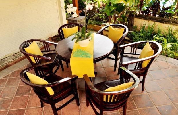 фото отеля Hotel Sarinande изображение №13