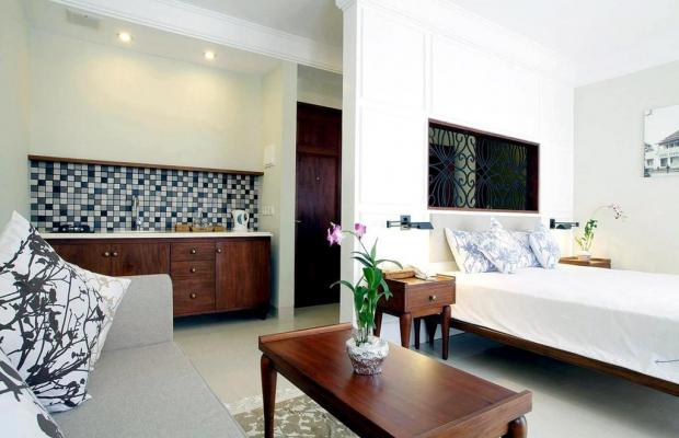 фотографии Seminyak Lagoon All Suites Hotel изображение №20