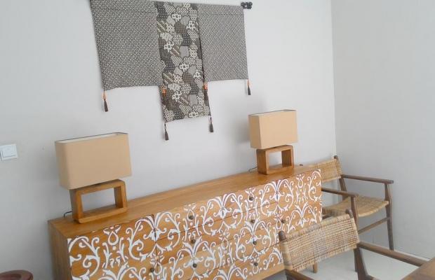 фотографии Seminyak Lagoon All Suites Hotel изображение №4