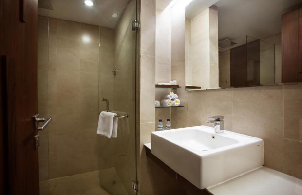 фотографии отеля Sense Seminyak Hotel изображение №27