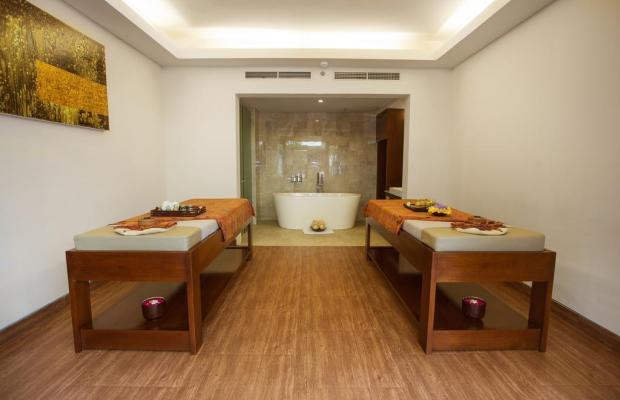 фотографии отеля Sense Seminyak Hotel изображение №15