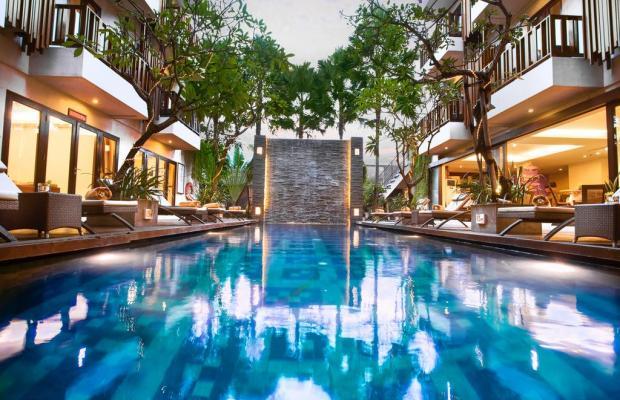 фото отеля Sense Seminyak Hotel изображение №13