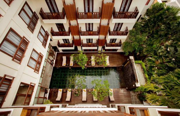 фотографии отеля Sense Seminyak Hotel изображение №11