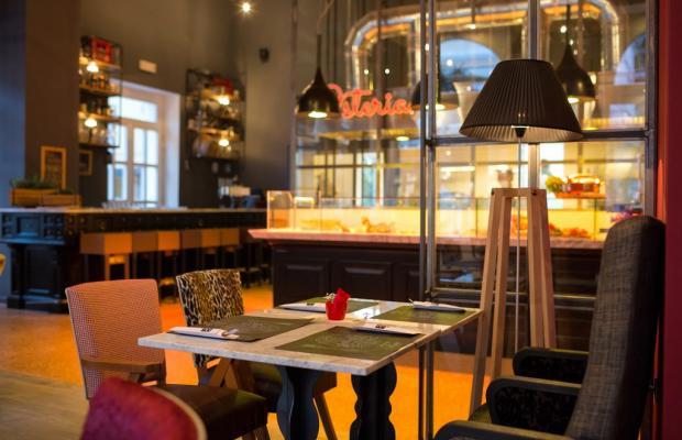 фотографии отеля Hotel Continental  изображение №11