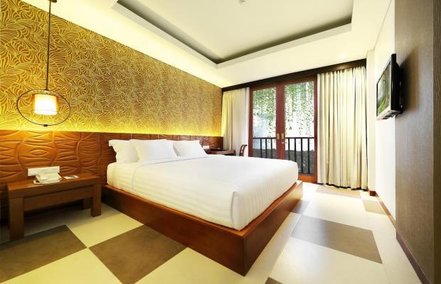 фотографии отеля Sun Island Hotel & Spa Legian изображение №15