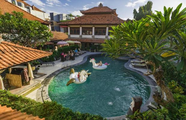 фотографии отеля Royal Tunjung Bali изображение №35