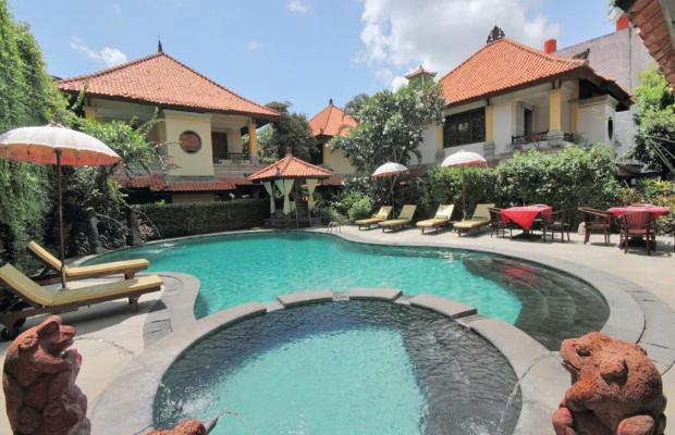 фото отеля Royal Tunjung Bali изображение №1