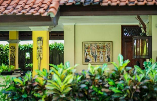 фотографии отеля Royal Tunjung Bali изображение №27