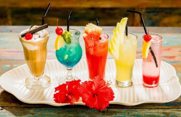 фото отеля Royal Tunjung Bali изображение №25