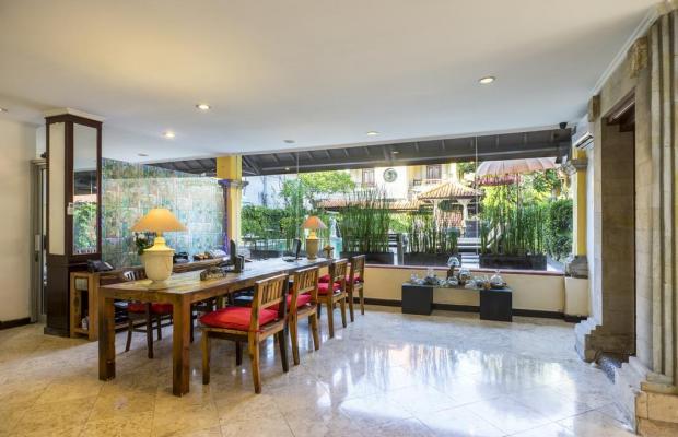 фото Royal Tunjung Bali изображение №22