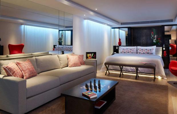 фотографии Double-Six Luxury Hotel изображение №36