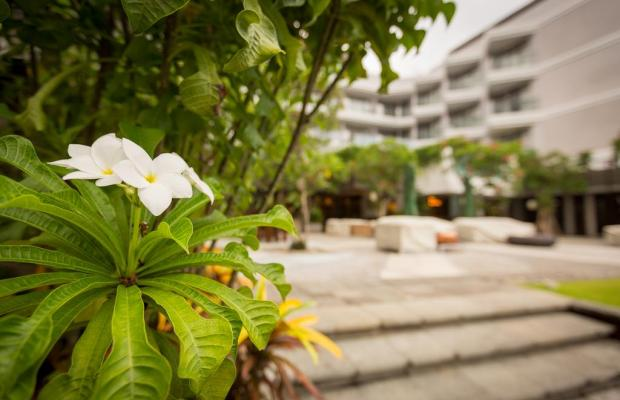 фотографии отеля Wyndham Garden Kuta Beach Bali (ex. The Kuta Playa Hotel & Villas) изображение №23