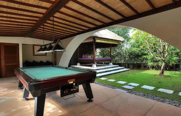 фото Villa Indah Manis изображение №34
