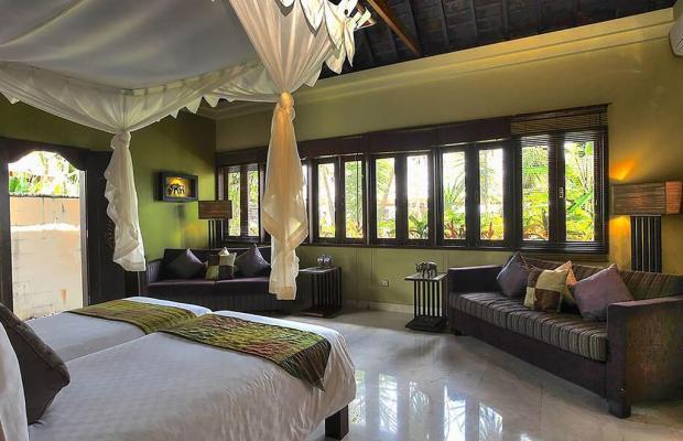 фотографии отеля Villa Indah Manis изображение №19
