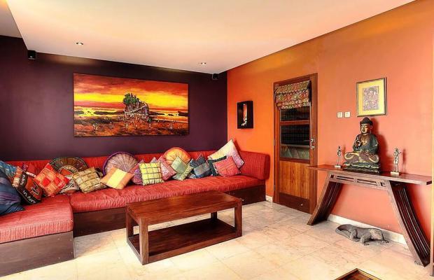 фото Villa Indah Manis изображение №18