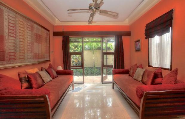 фотографии отеля Villa Indah Manis изображение №3