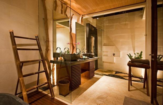 фотографии отеля The Griya Villas & Spa изображение №35