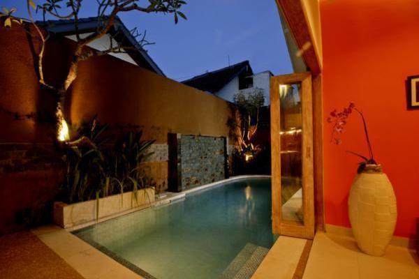 фото отеля Casa Nuri изображение №9