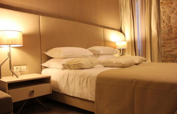 фотографии отеля Art Hotel Kalelarga изображение №11