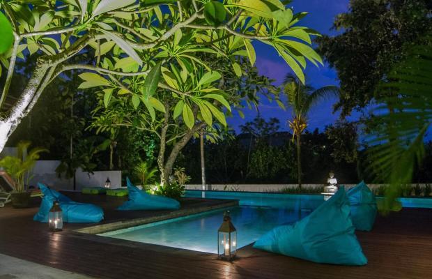 фото Villa Nelayan изображение №18